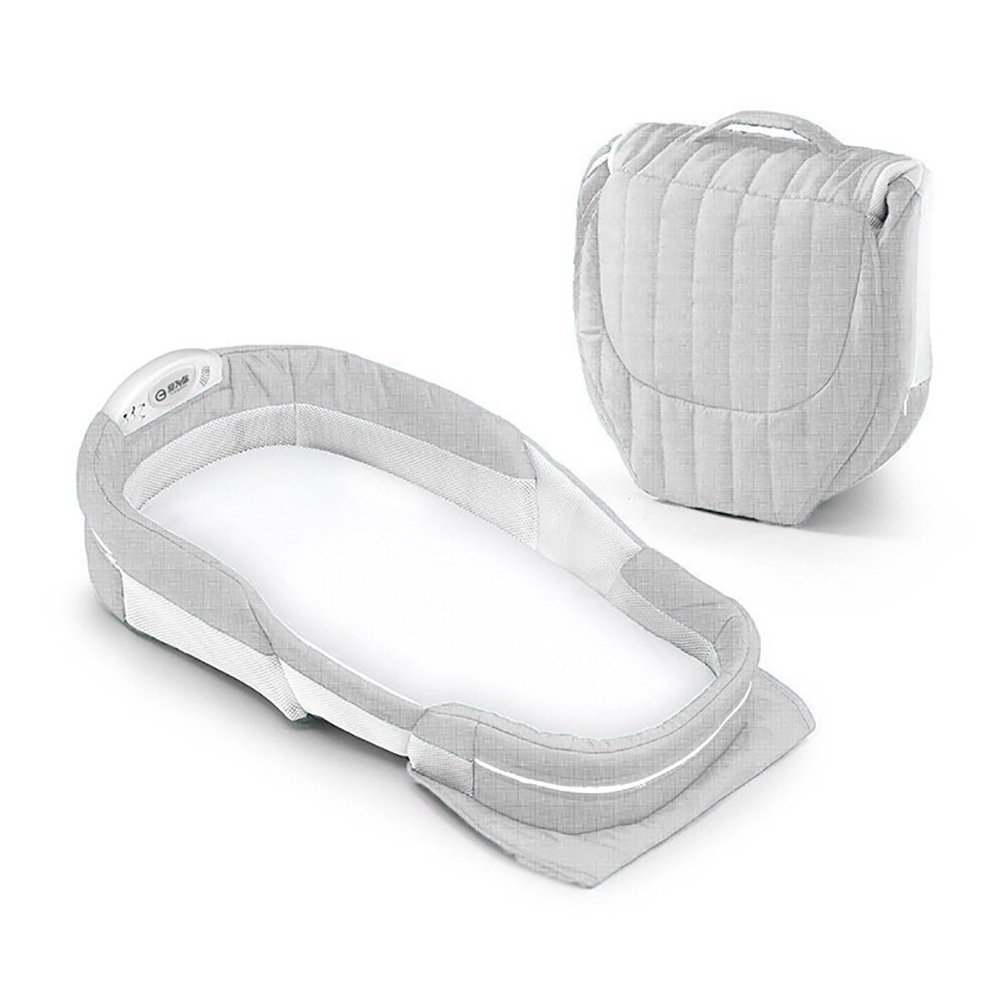 Amazon.com : Aik@ Portable Cribs Co-Sleeping, Foldable Baby ...