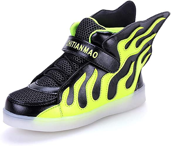 Zapatos de Correr para niños, Zapatillas de Correr de Moda ...