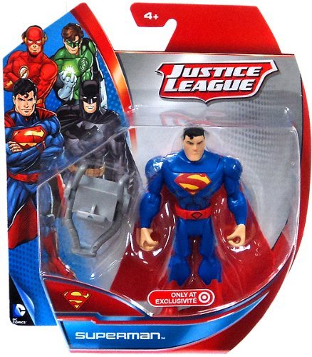 young justice action figures set - 9