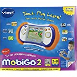 VTech MobiGo 2 Touch Learning System - Orange