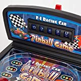 Bits and Pieces - F-1 Racing Electronic Tabletop