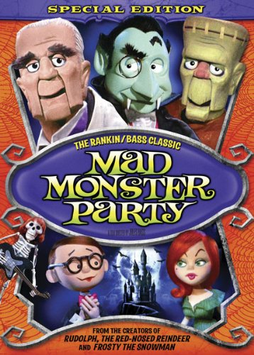 Mad Monster Party for $<!--$6.52-->