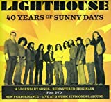 40 Years of Sunny Days by Lighthouse (2011-03-11)
