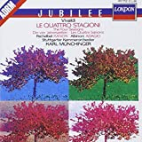 Vivaldi: Le Quattro Stagioni (The Four Seasons); Pachelbel: Canon; Albinoni: Adagio for Strings and Organ