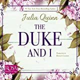 The Duke and I: Bridgerton Family, Book 1