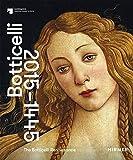 The Botticelli Renaissance: Botticelli 2015-1445