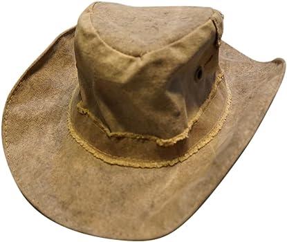 Amazon.com  The Real Deal Brazil Original Tarp Hat and Solos Hat ... f184e083b77