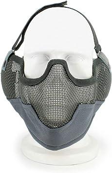 masque visage protection