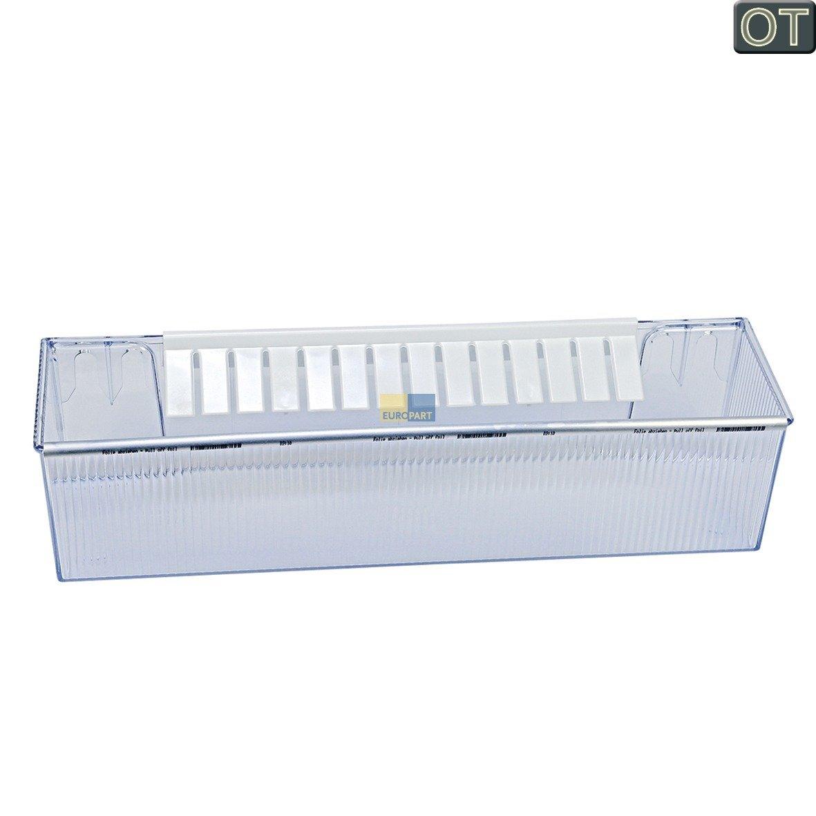 Bosch Siemens 362741 00362741 ORIGINAL Absteller Abstellfach Türfach ...