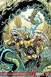 X-Men First Class Giant Sized #1