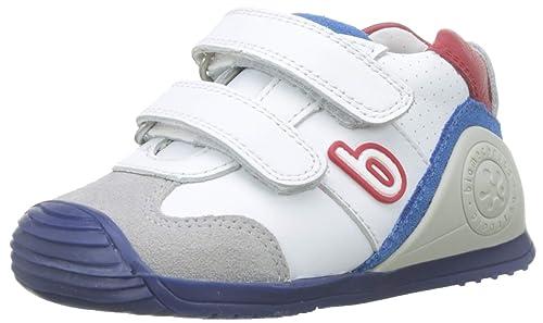 Biomecanics 192145, Zapatillas de Estar por casa para Bebés: Amazon.es: Zapatos y complementos