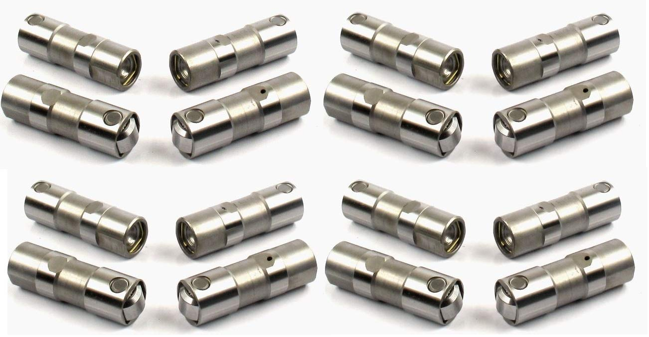 Roller lifter set 16 Roller lifters for GM V8 Small Block engines.