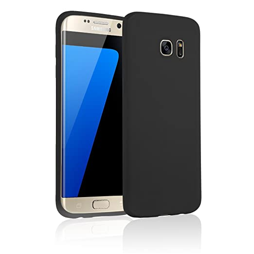 179 opinioni per Cover Galaxy S7 Edge, JAMMYLIZARD [Jelly] Custodia Case in Silicone Morbido