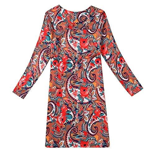 50s vintage dresses etsy - 9