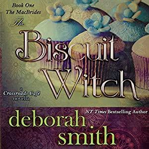 The Biscuit Witch Audiobook