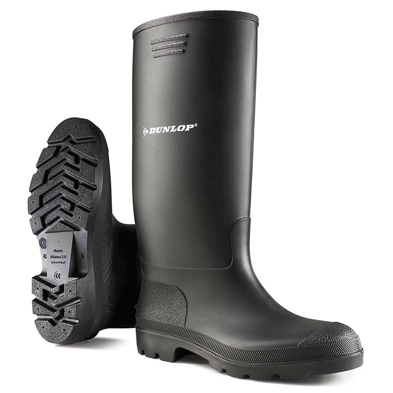 18a2673b67 Dunlop 380PP Pricemaster Unisex Wellington Boots 30%OFF - ptcllc.com