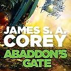 Abaddon's Gate: Expanse, Book 3 Hörbuch von James S. A. Corey Gesprochen von: Jefferson Mays