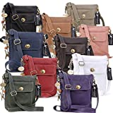 Catwalk Collection Cross-Body Bag - Laura