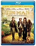 Tin Man (Two-Disc Collectors Edition) [Blu-ray]