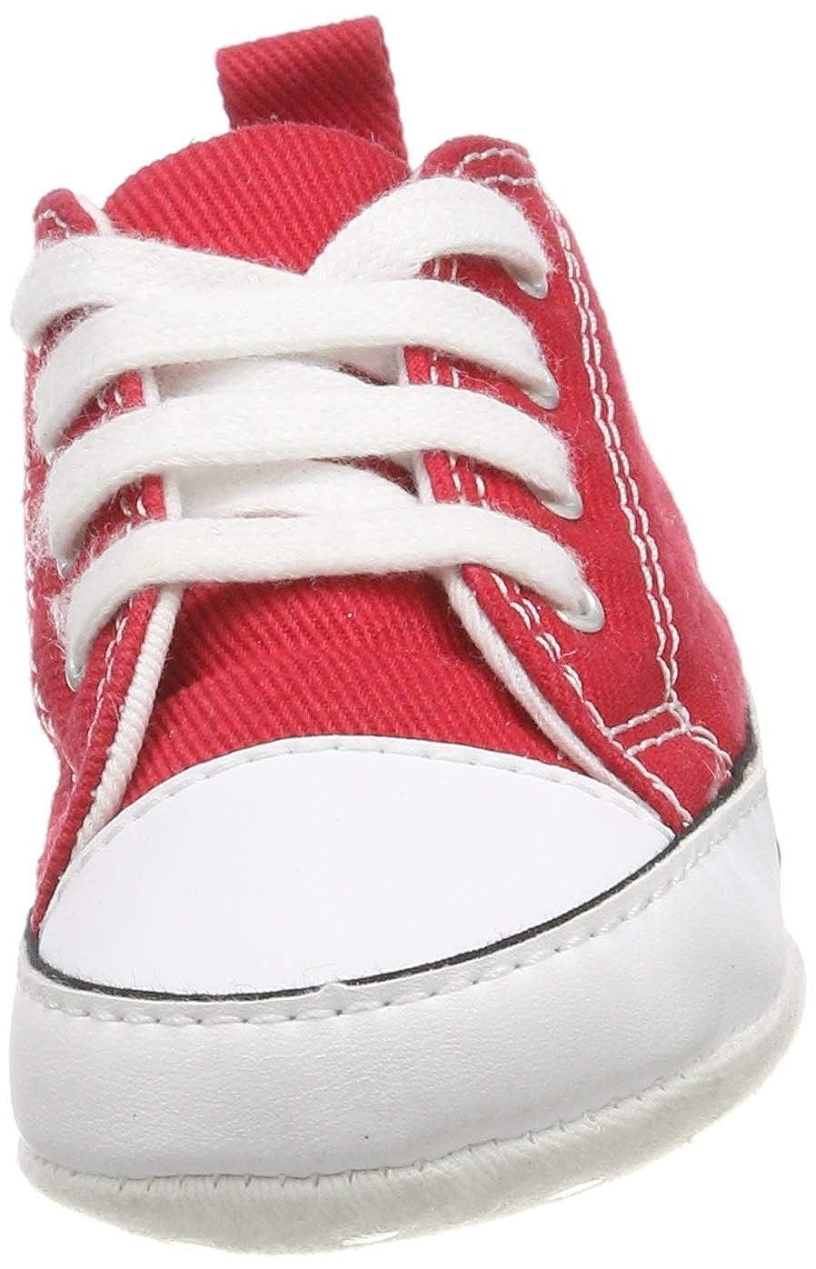 Converse Kids First Star High Top Sneaker Converse Kids/' First Star High Top Sneaker