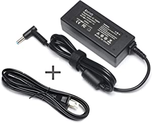 45W Ac Adapter/Laptop Charger for HP 15-CS 15-CP 15-DA 15-DB 15-DY 15-EF:15-ef0023dx 15-ef0875ms 15-cs3055wm 15-cs3075wm 15-cp0053cl 15-dy1751ms 15-dy1731ms dy0013dx dy1036nr 15-db0083nr