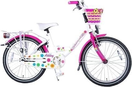 Bicicleta Niña Chica Ashley 20 Pulgadas Freno Delantero al ...