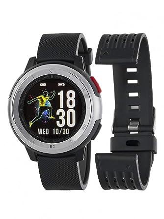 Reloj Marea Hombre Smart Watch B58002/2: Amazon.es: Relojes