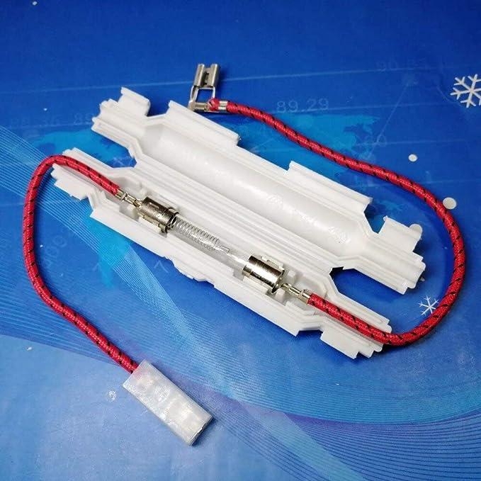 5 portafusibles universal para microondas con fusible de alta ...