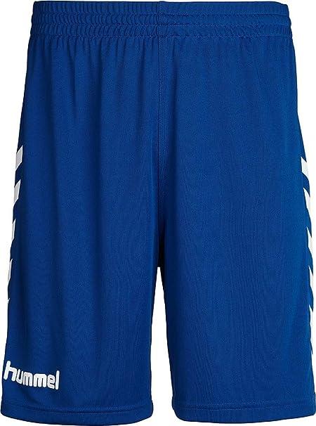 Hummel Herren Shorts Atmungsaktiv Core Poly