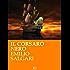 Il Corsaro Nero. Ed. Integrale italiana (RLI CLASSICI)
