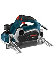 Bosch PL2632K Planer with Carrying Case, 3 1/4-Inch