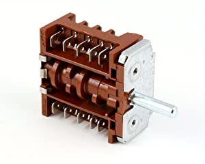 Bakers Pride M1326X Rotary Switch