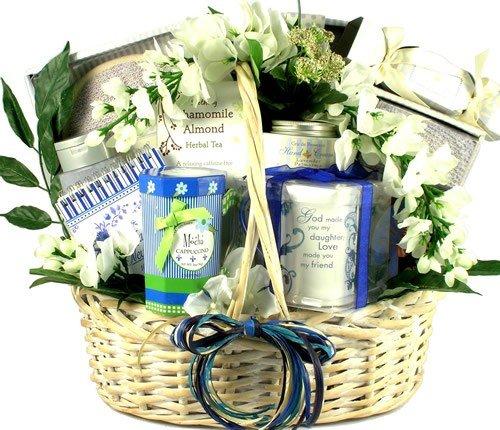 Gift Basket Village My Daughter My Friend Gift Basket for Daughters by Gift Basket Village