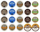 hot chocolate kcups variety - 20-count TOP BRAND HOT COCOA Variety Sampler Pack, Single-Serve Cups for Single Cup Brewers