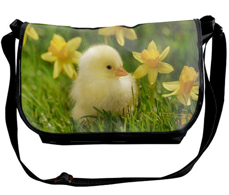 BLACKY レディース  Yellow Chicken Flower B07HD7TNYN