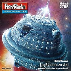 Ein Rhodan zu viel (Perry Rhodan 2766)