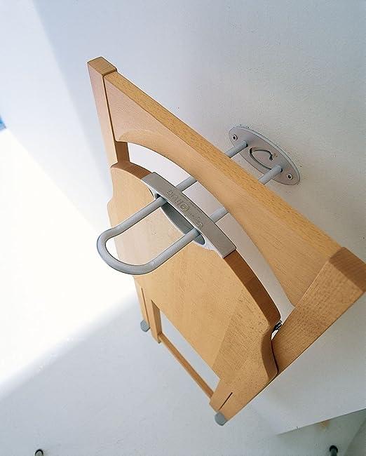Gancho de pared para sillas de Olivia Hook Connubia ...