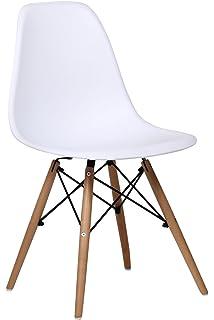 superstudio wooden pack de sillas color blanco talla x x