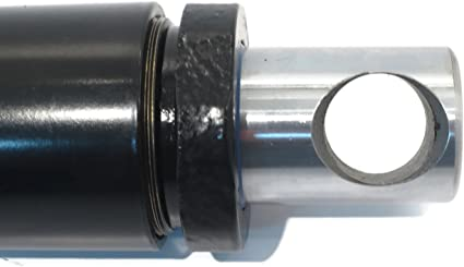 1-1//2 X 12 PartsPro Western Replacement Angle Cylinder