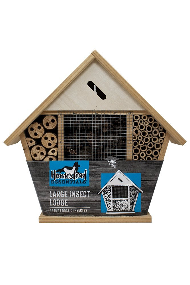 Homestead Essentials Insect Lodge - Large
