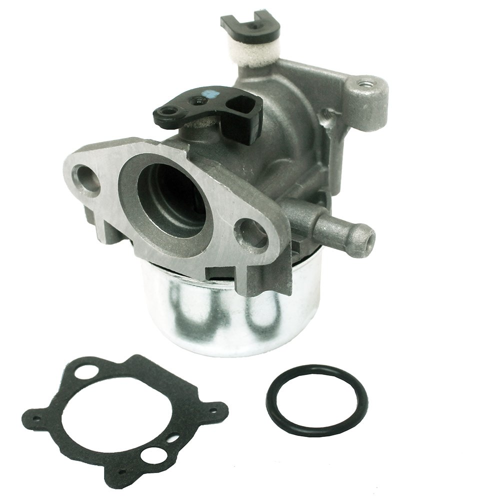 KIPA Carburetor for Briggs Stratton 790845 799871 799866 796707 794304 Craftsman Toro 20066 20068 20090 20092 20093 20095 20112 20330 20656 20658 Mower Lawn Mower Generator 122K02 122K82 Engine Carb