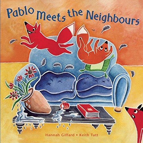 Download Pablo Meets the Neighbours pdf epub