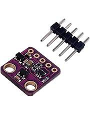 Banbie8409 1 UNIDS Alta Precisión MAX30100 Sensor de frecuencia cardíaca Sensor de frecuencia cardíaca Haga Clic