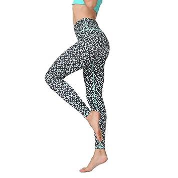 AYTOP Pantalones de Yoga 2019 Mujeres Deportes Pantalones de ...