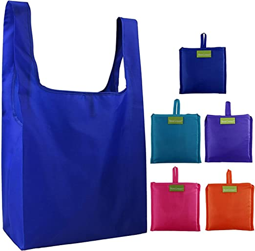 5 Great Designs New. Handmade Fold up Shopping//Tote Bags