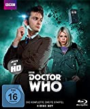 Doctor Who - Staffel 2: Folge 14-26 [Blu-ray]