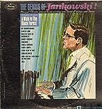 Horst Jankowski ~ Genius Of Jankowski LP