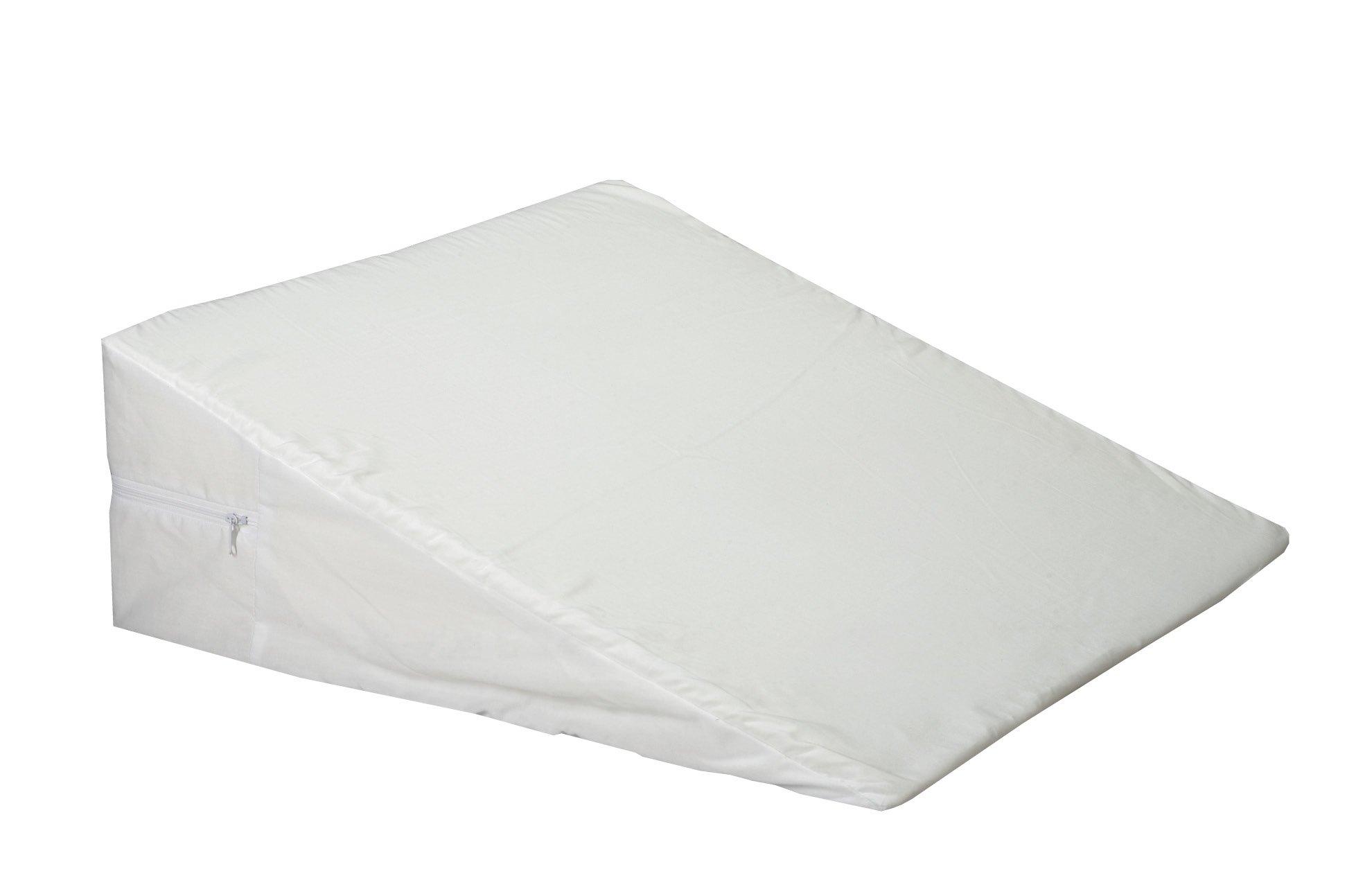 Bilt-Rite Mastex Health FW102 Bed Wedge, White