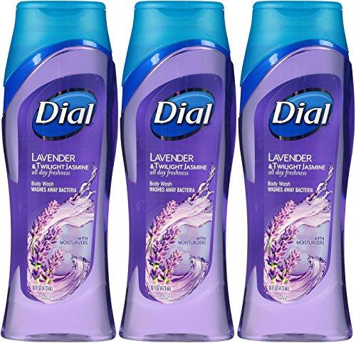 dial antibacterial body wash - 8