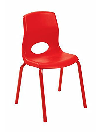 Surprising Amazon Com Angeles 14 In Kids Heavy Duty Chair In Red Unemploymentrelief Wooden Chair Designs For Living Room Unemploymentrelieforg